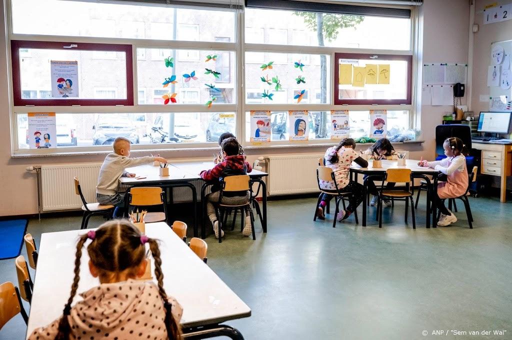 'Oefen in laatste vakantieweek vast de schoolroute met je kind'