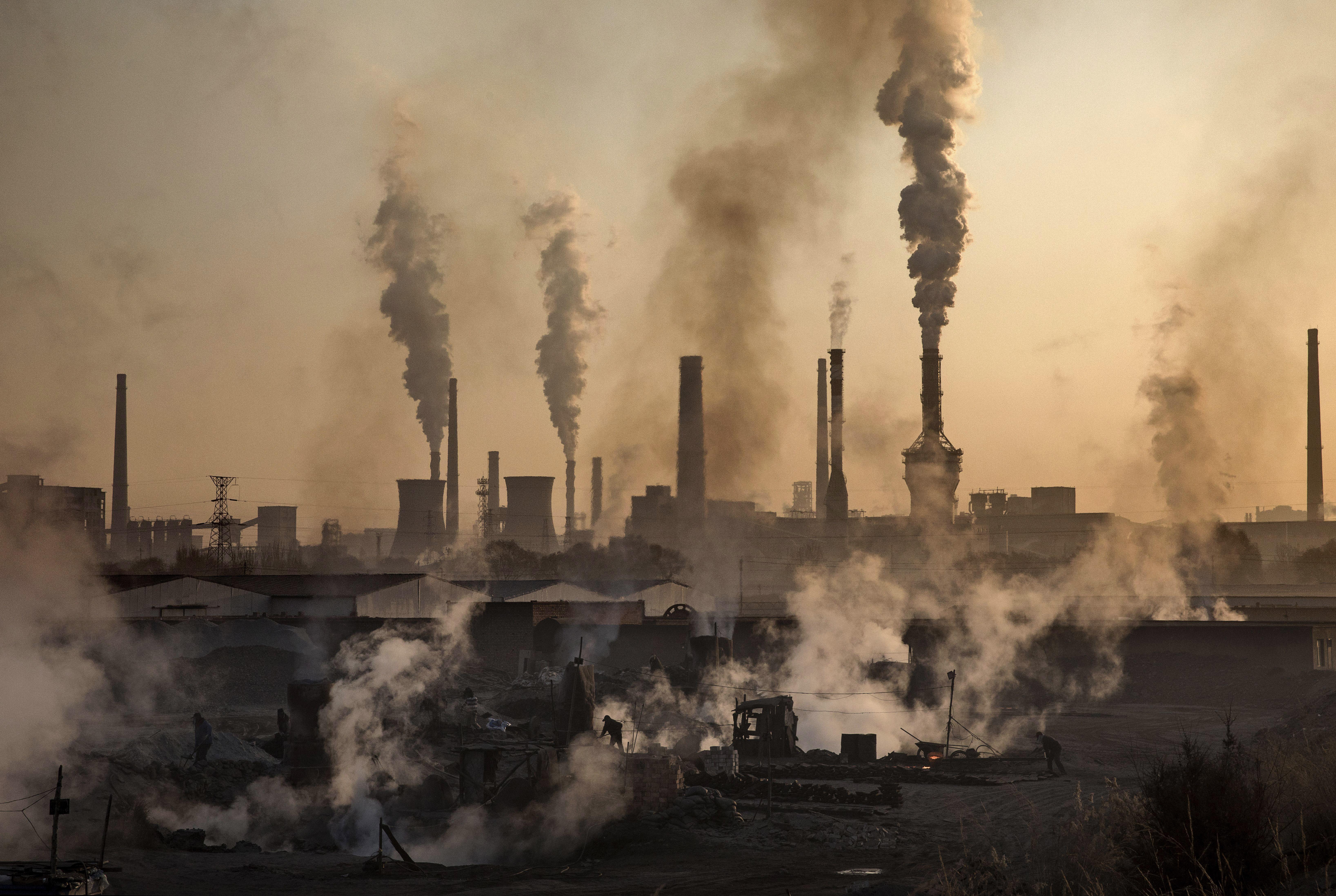 China's ijzeren greep op de staalmarkt is slecht nieuws voor Tata Staal IJmuiden