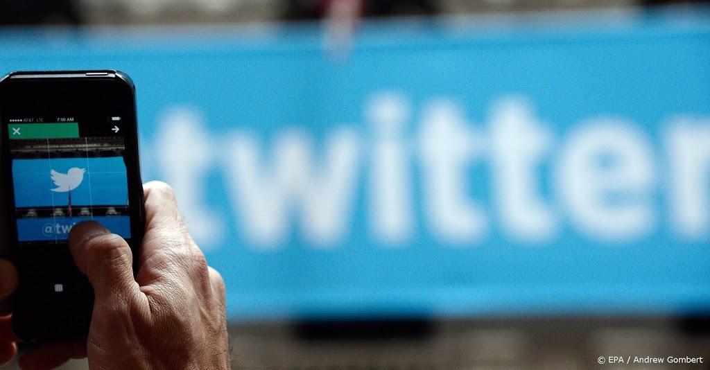 Witte Huis spreekt berichten over hack Twitteraccount Trump tegen