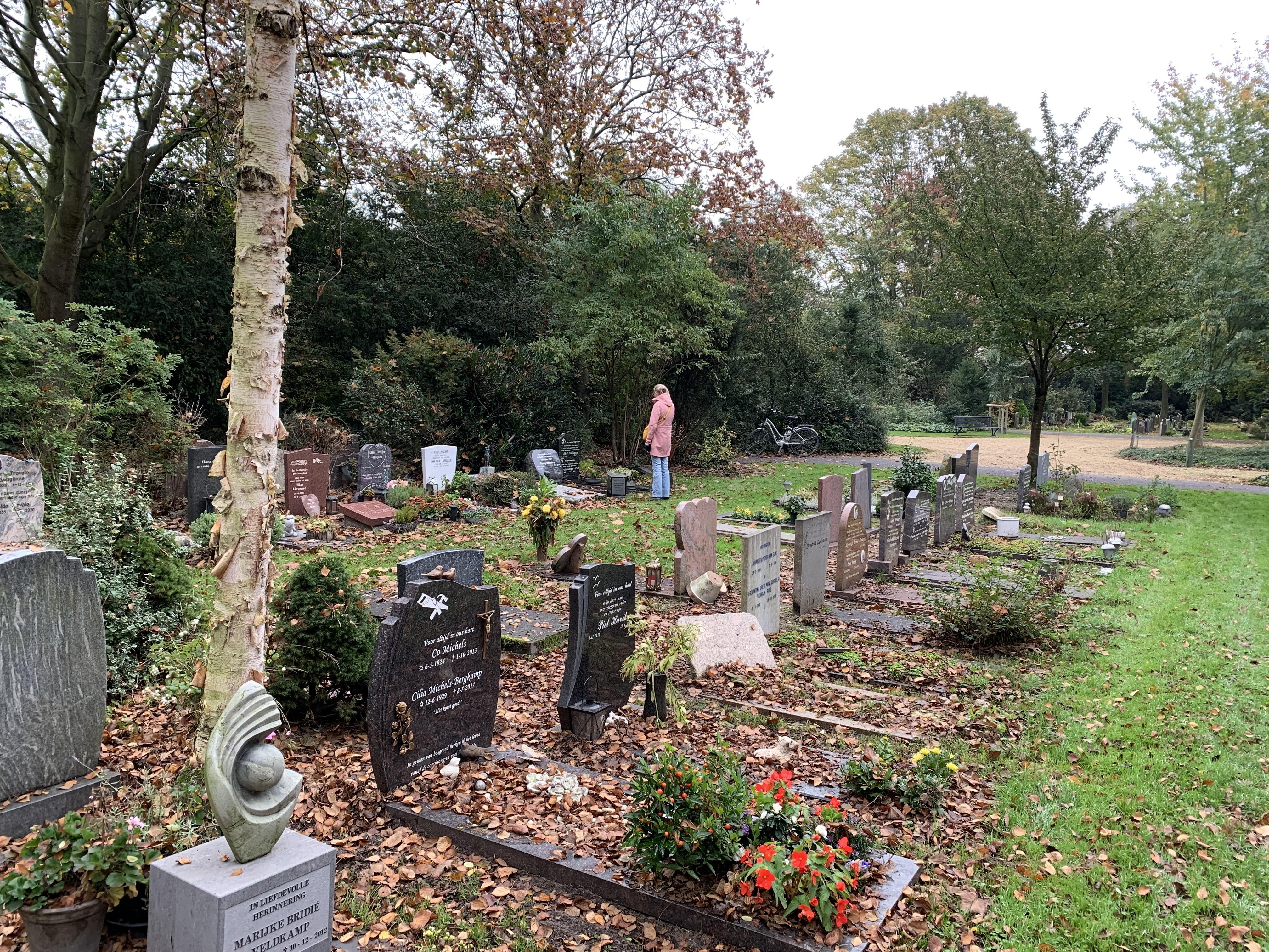Dood zijn kost geld: grafkosten in Purmerend volgend jaar fors duurder