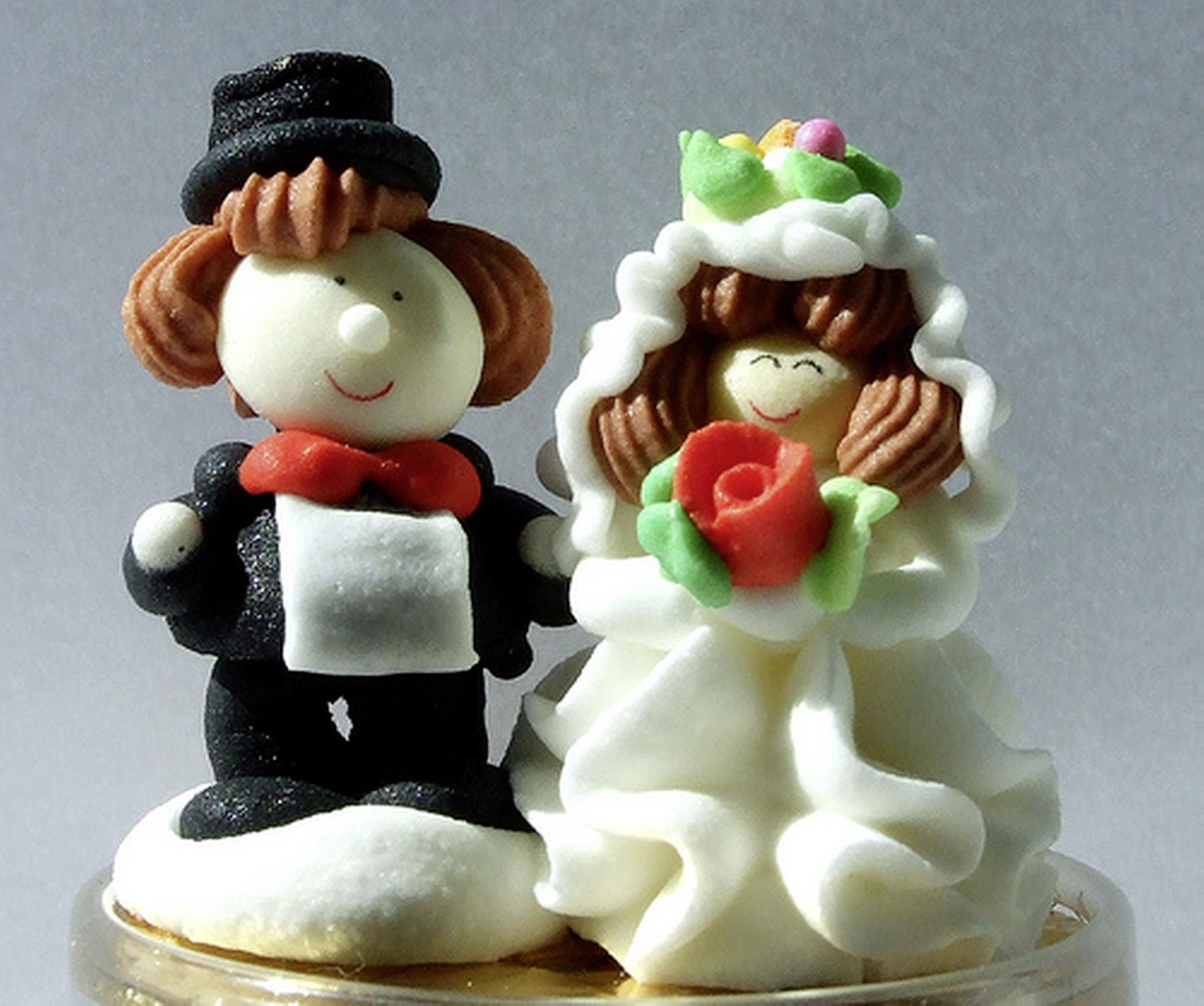 Een goed en lang huwelijk is niet alleen je eigen verdienste   column
