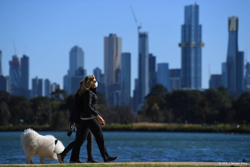Verwarring in Australië over quarantaineregels