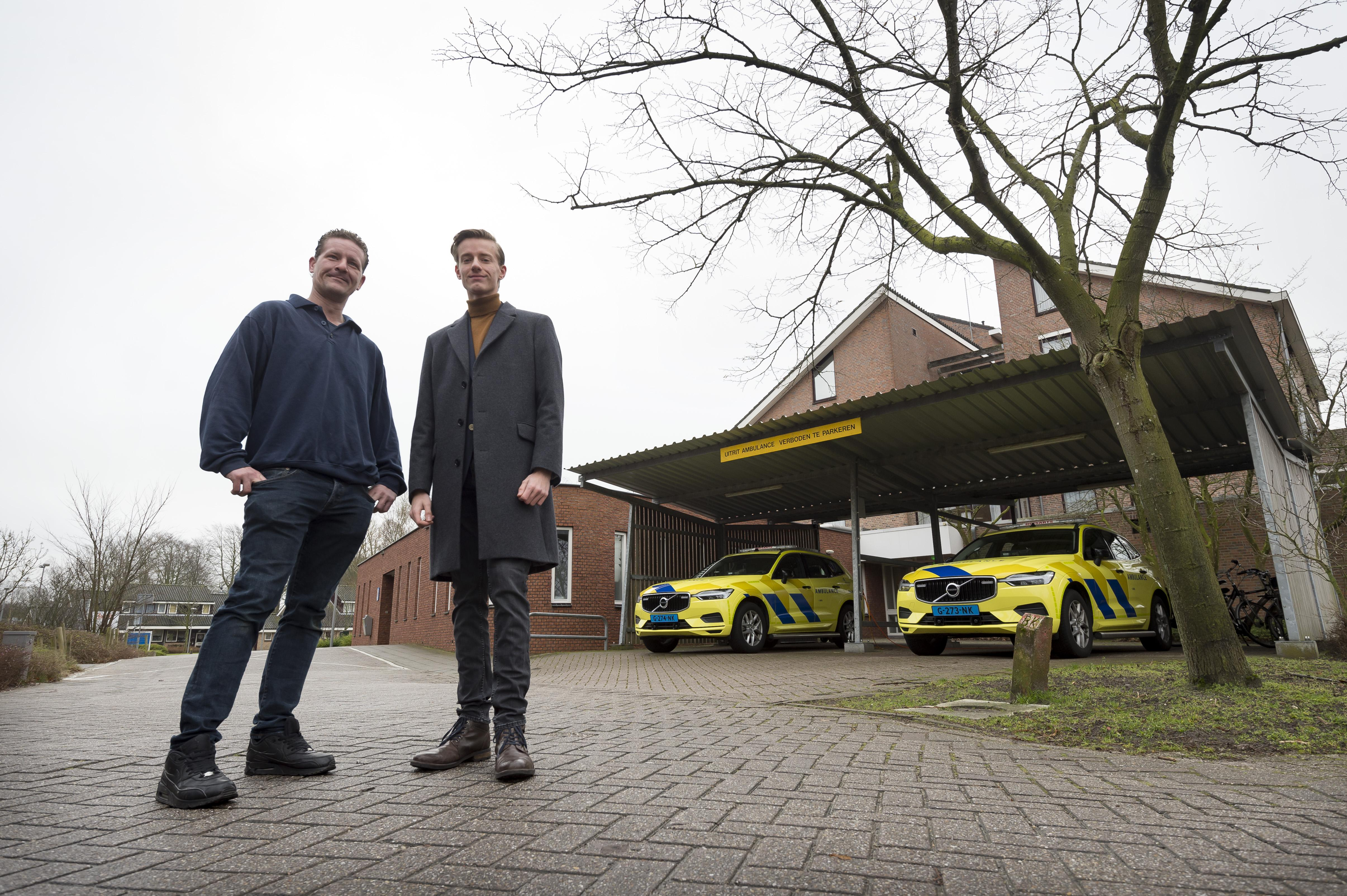 Hillegomse huisartsen willen dat dokterspost Voorhout 's nachts openblijft; petitie bijna 8000 keer getekend