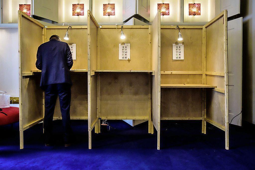 Flitspeiling: In Professorenwijk neigt de stemming naar 'nee' bij referendum