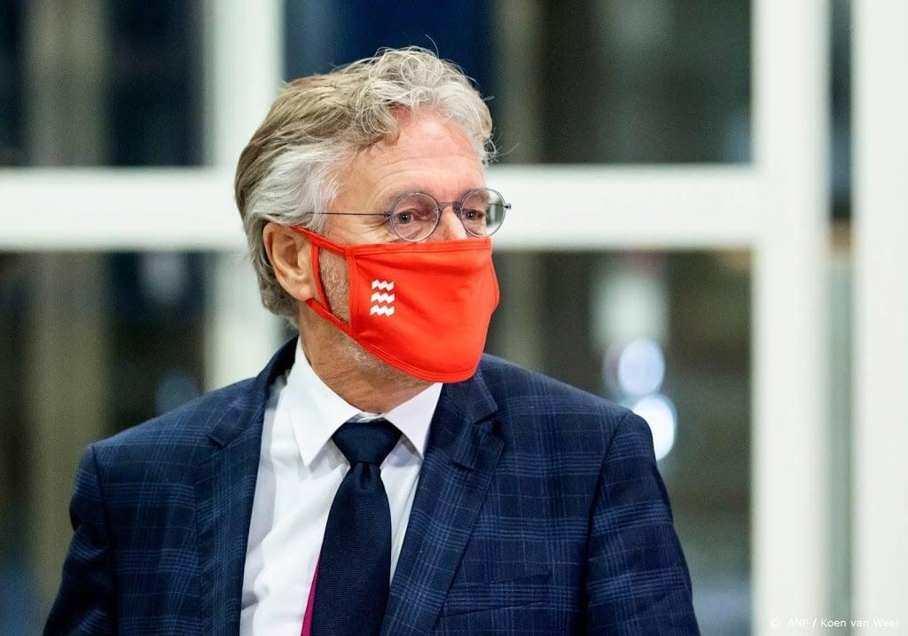 Burgemeester verbiedt demonstratie Pegida in Eindhoven