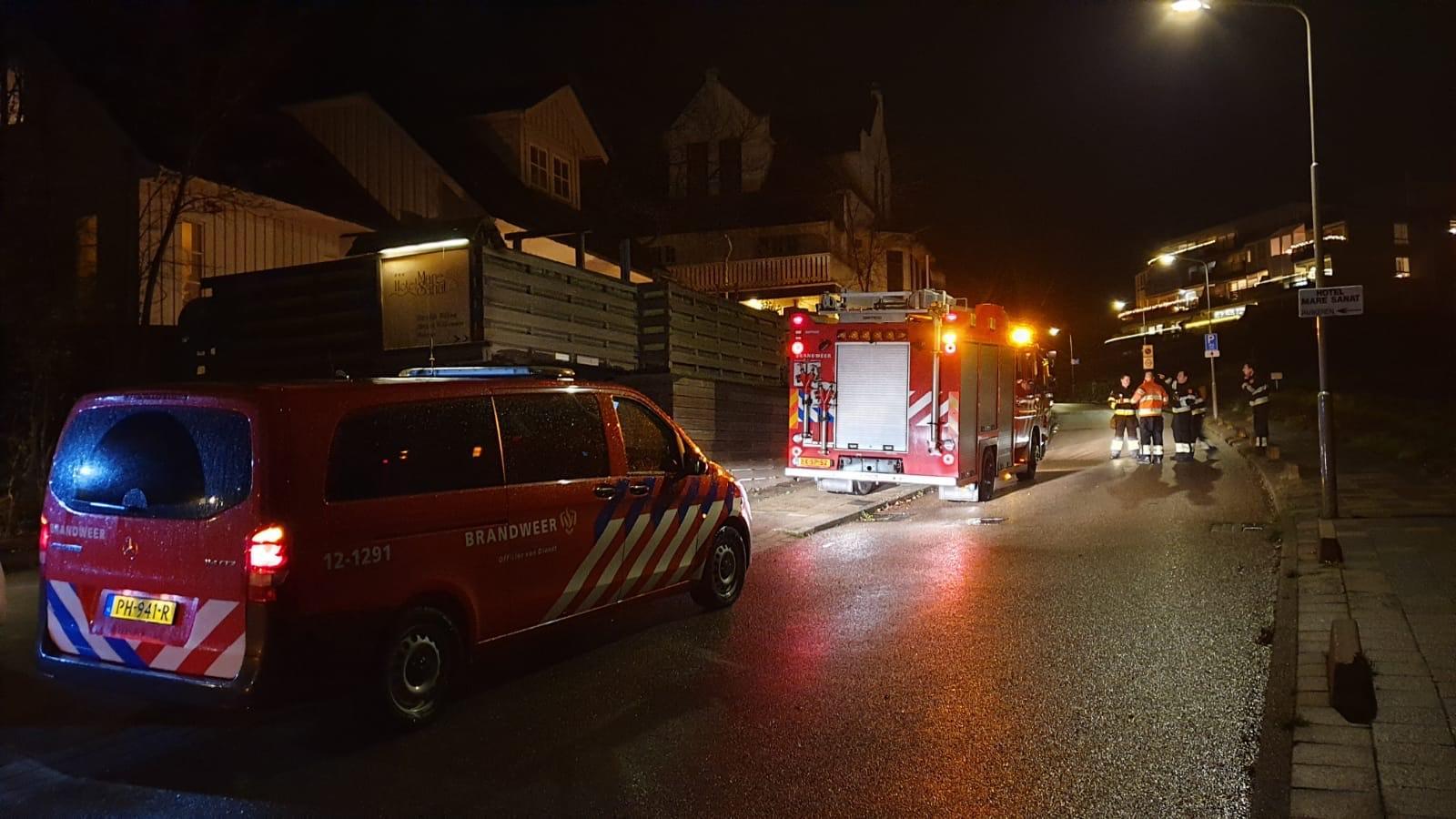 'Zwavelachtige lucht' in Wijk aan Zee afkomstig van Tata Steel [update]