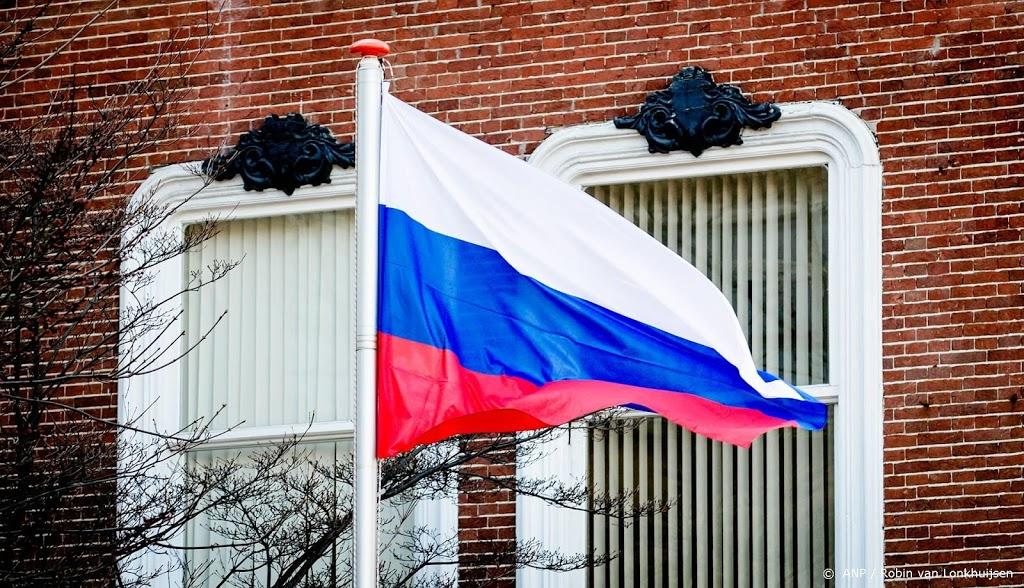 Rusland begint nieuwe campagne tegen Jehova's getuigen