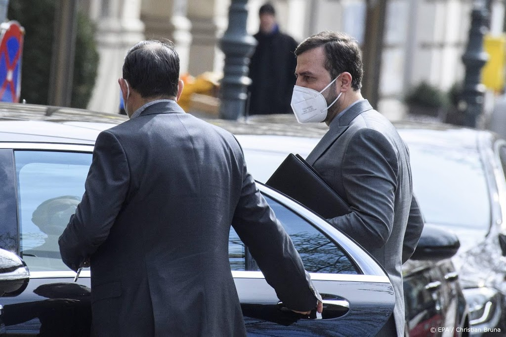 Topoverleg atoomakkoord Iran volgende week 'intensiever' verder
