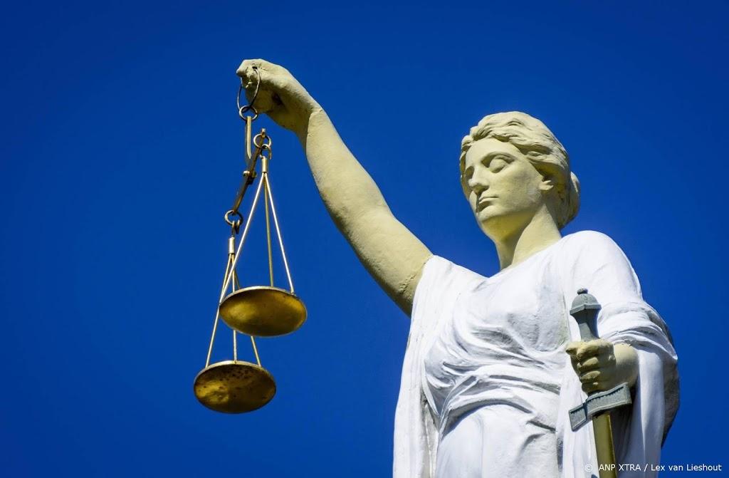 Hof doet uitspraak in hoger beroep Haagse steker Malek F.