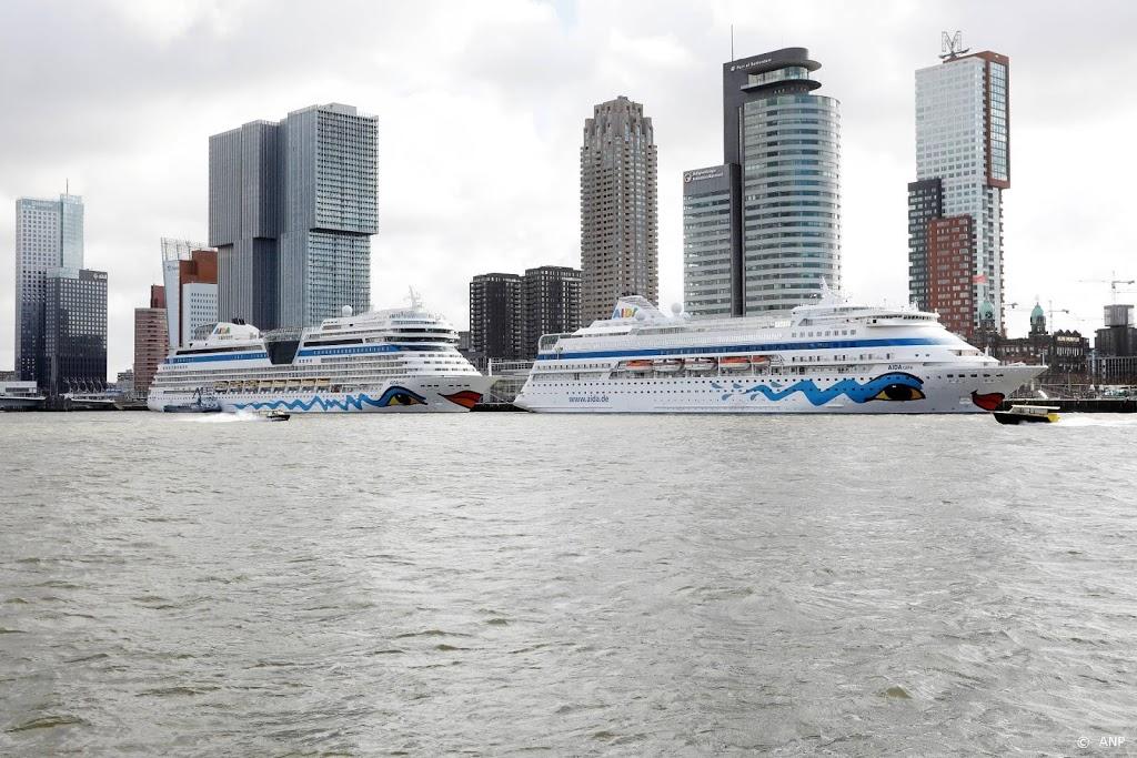 Rotterdam zet veel oude gebouwen om naar woningen
