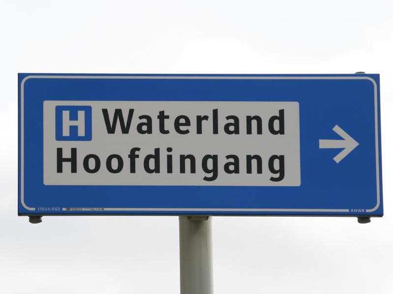 Petitie voor behoud spoedzorg Waterlandziekenhuis