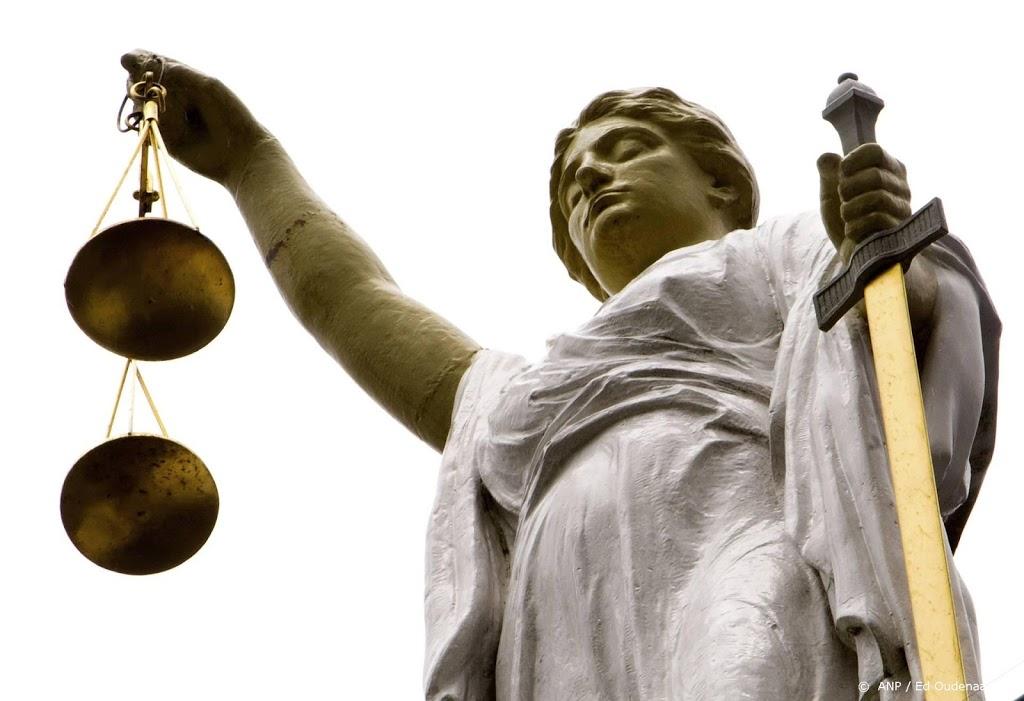 Rechtbanken legden vorig jaar minder vaak tbs op