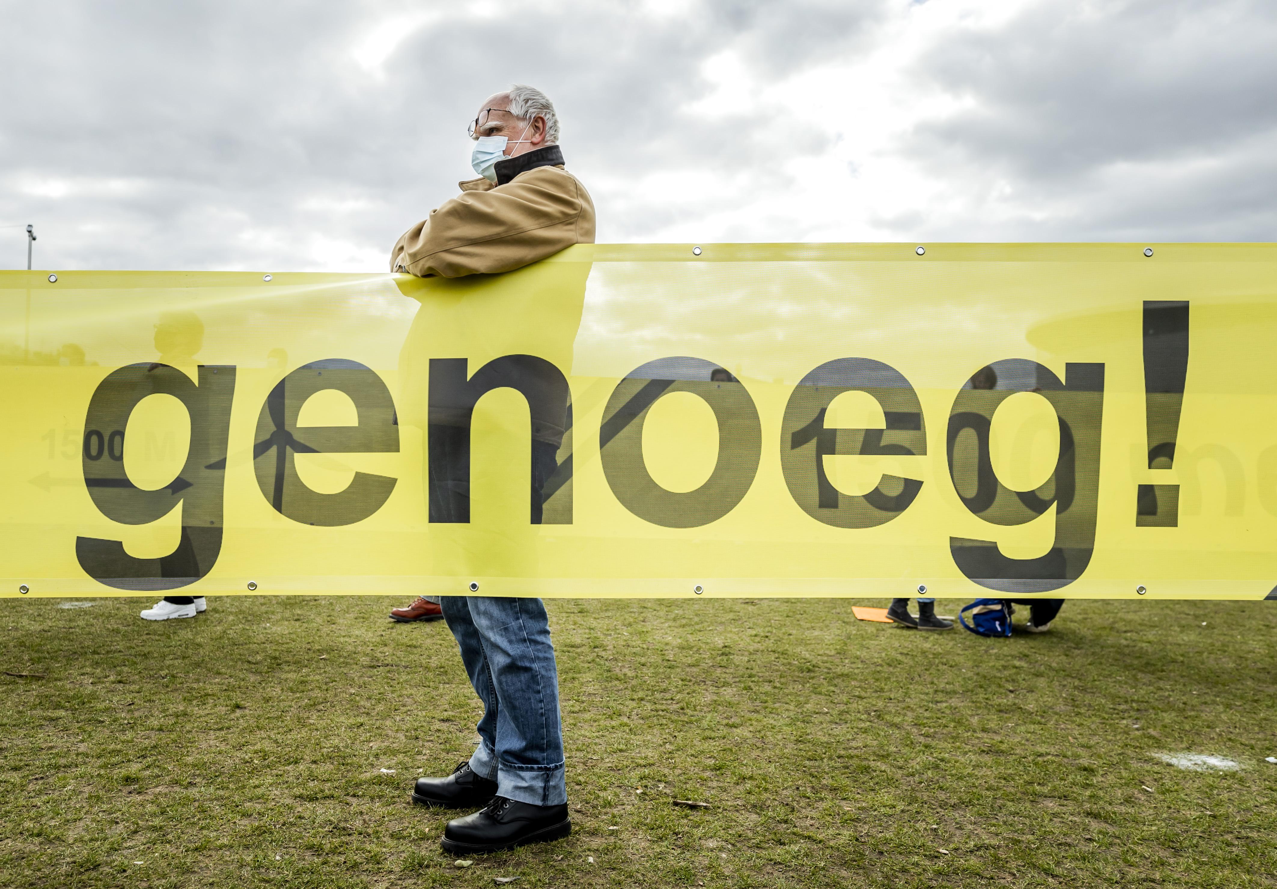 Thorium komt bij Noord-Holland pas na de zonnepanelen en windturbines in beeld