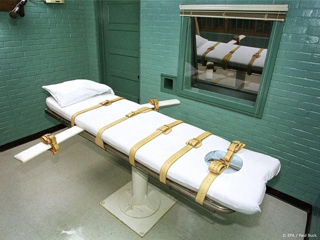 Voor het eerst in 70 jaar federale executie van een vrouw in VS