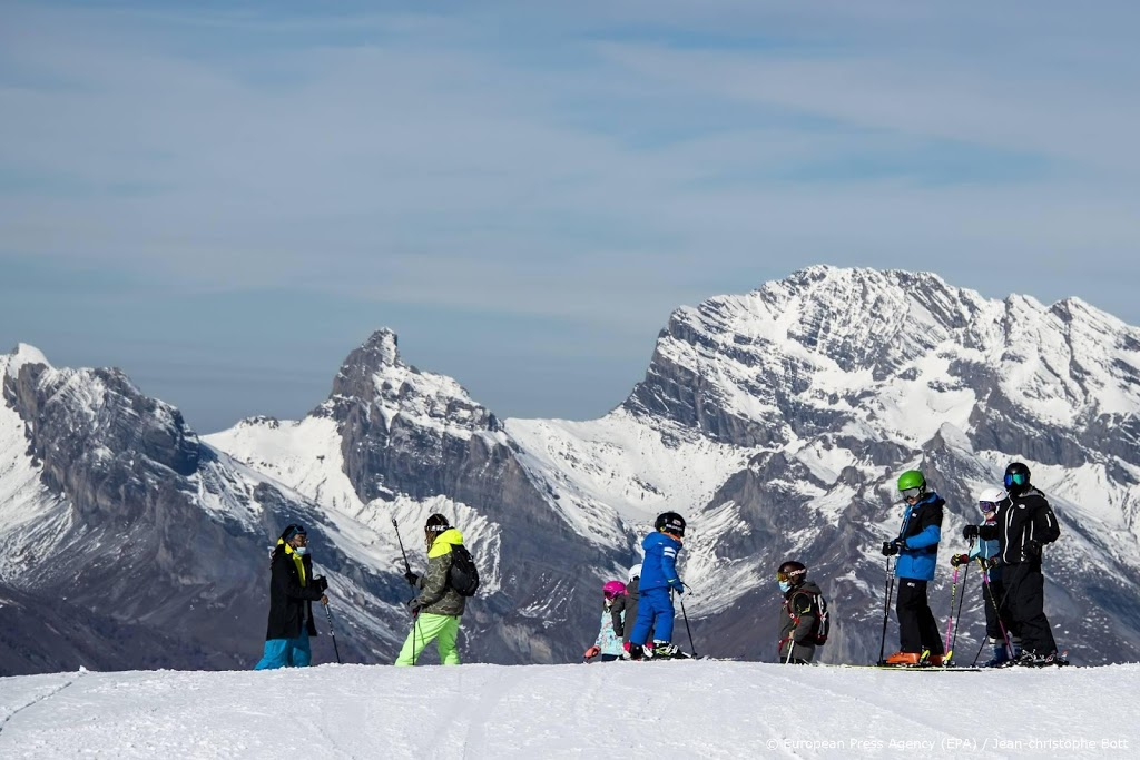 Zwitserland 'jaagt' op Britse toeristen