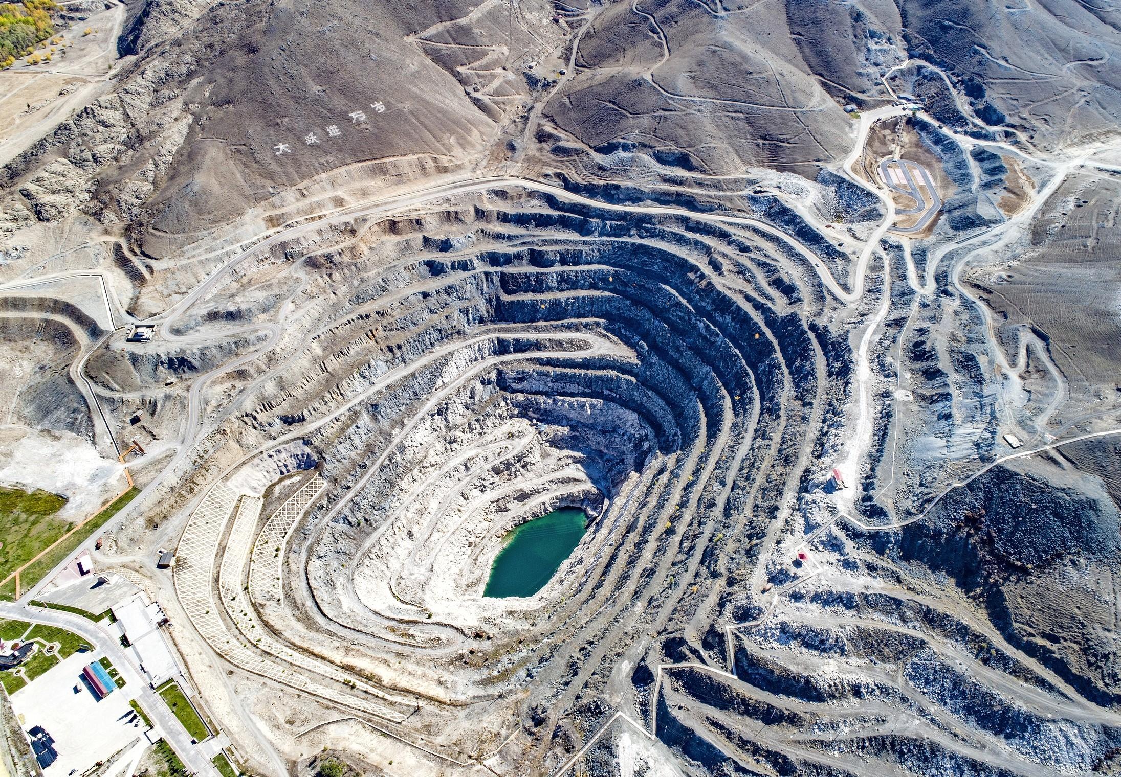 Wedloop om cruciale grondstoffen is de nieuwe wereldwijde goudkoorts