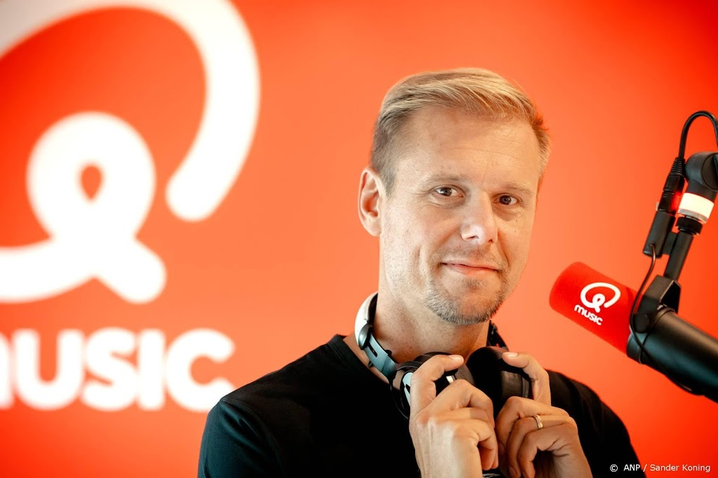 Armin van Buuren kondigt tweedaags State Of Trance-festival aan