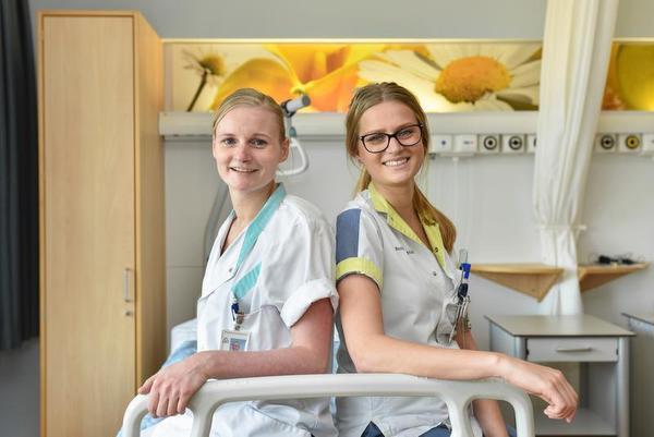 Blij met ziekenhuisfusie Hoorn en Purmerend na onzekere periode