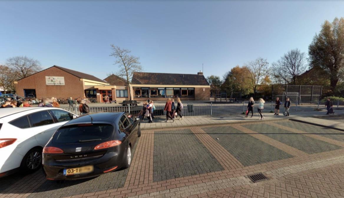 Huisartsen samen onder één dak in De Goorn, locatie Jozefschool in beeld voor gezondheidscentrum