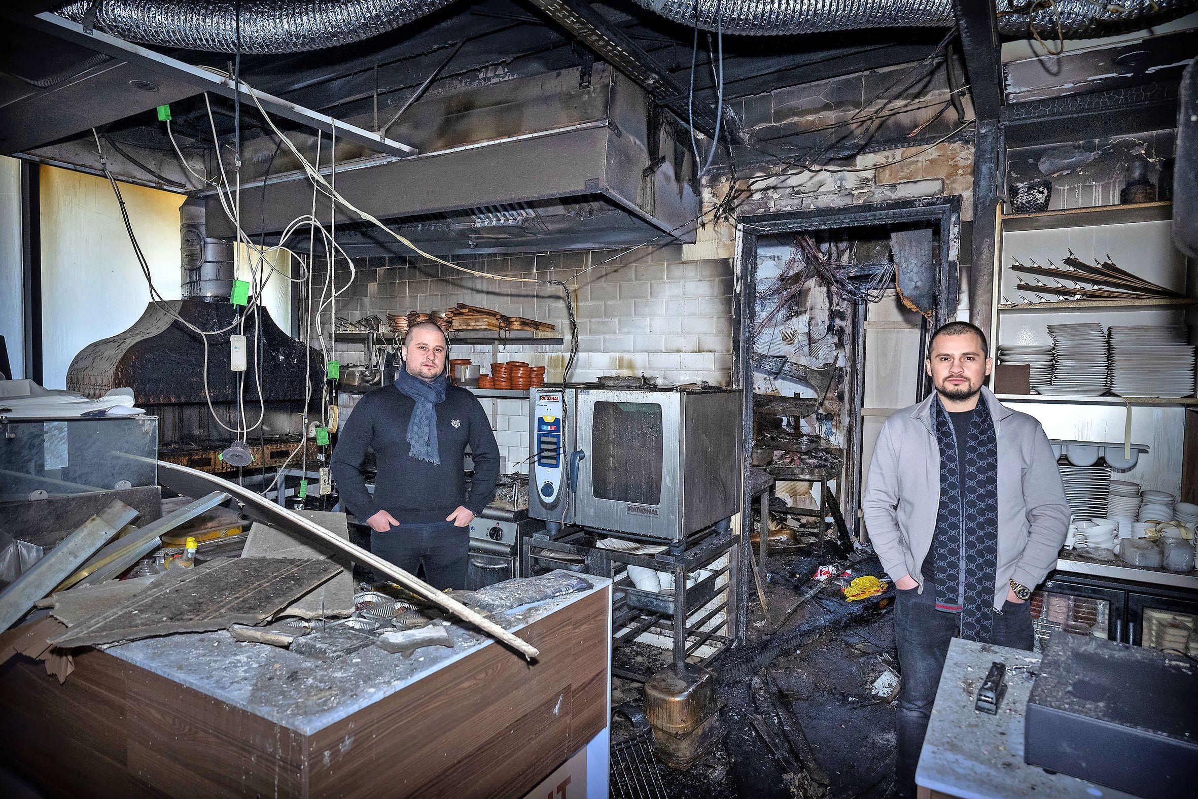 Door brand zwaar getroffen PeperZout gaat zeker door: 'Gas erop, we kunnen niet wachten'