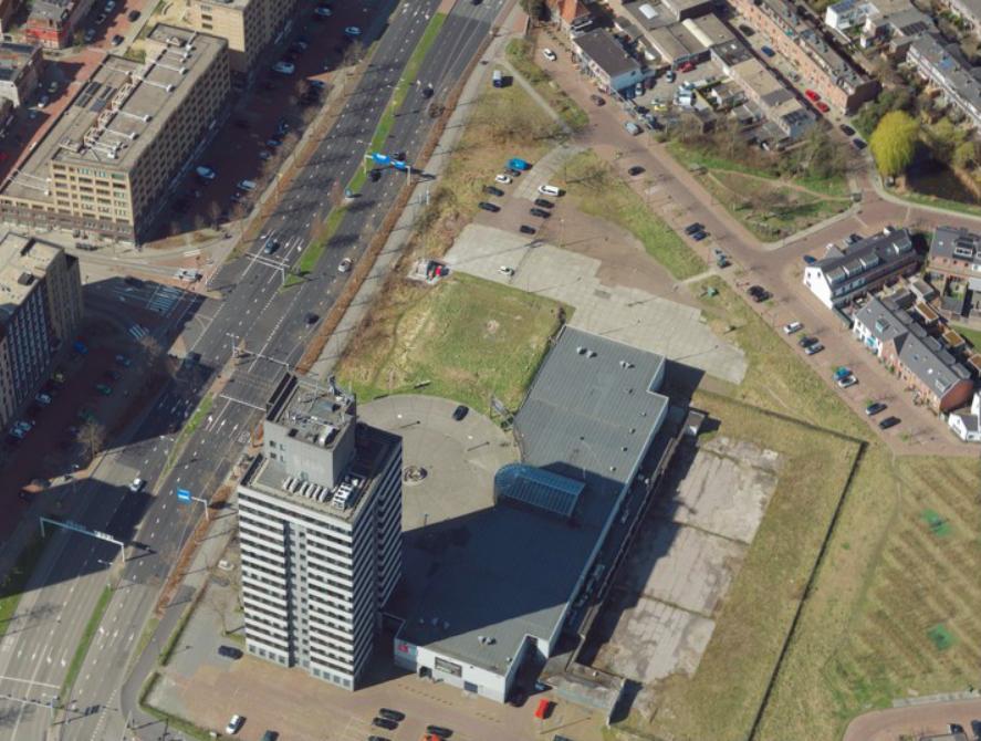 Ymere verkoopt belang in Leiden: Ballast Nedam gaat bouwen in Groenoord