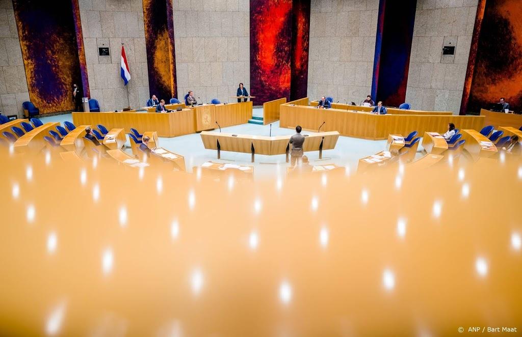 GroenLinks en PvdA stemmen met tegenzin in met belastingplan