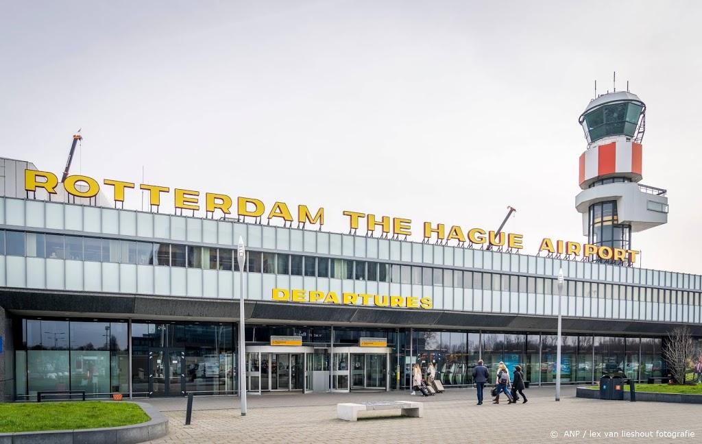 Vliegtuig vertrekt maandag naar Lesbos om vluchtelingen te halen