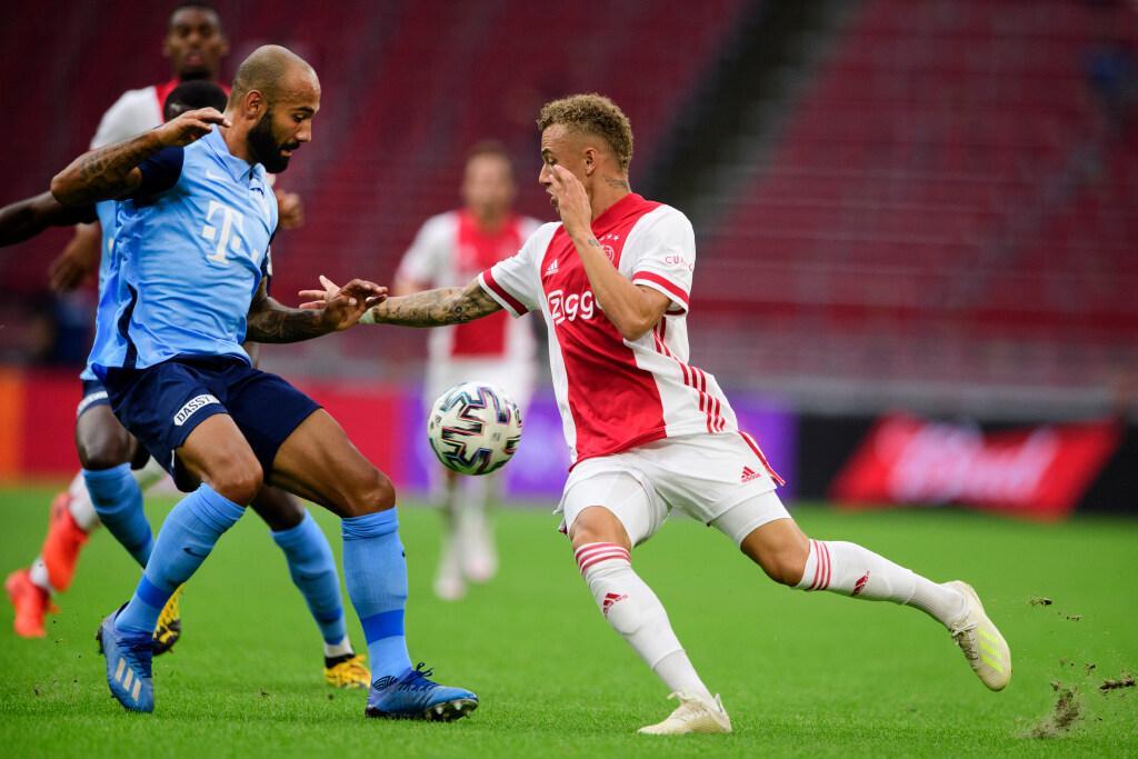 Rechtsback Klaiber voor vier jaar naar Ajax