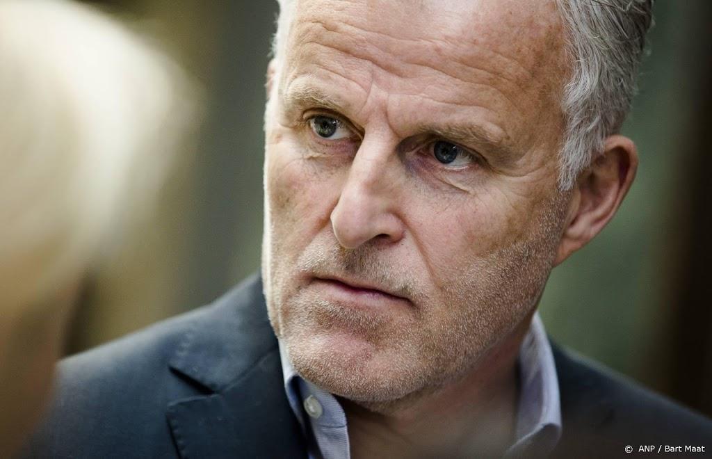 Miljoenen kijkers voor uitzendingen over Peter R. de Vries