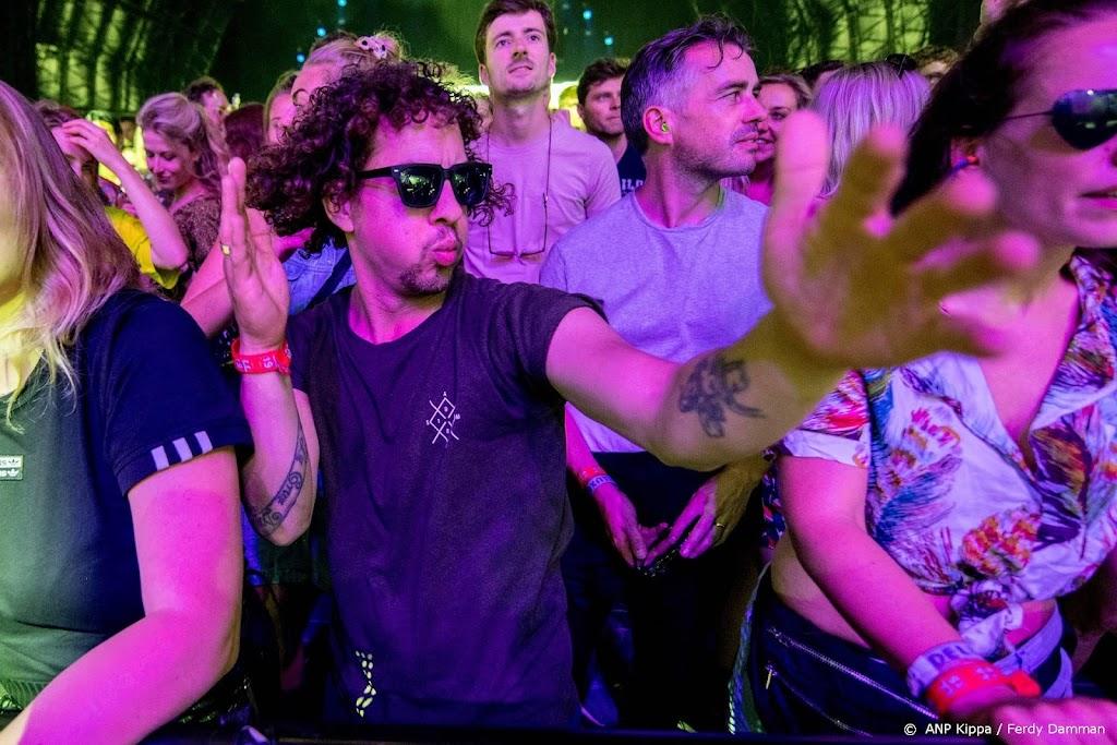 GGD regio Utrecht legt besmettingen rond festival Verknipt bloot