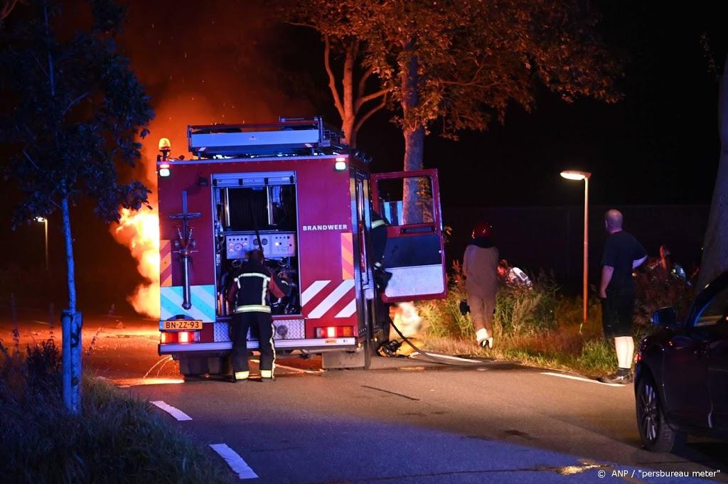 Drie mensen overleden door ongeval Finsterwolde