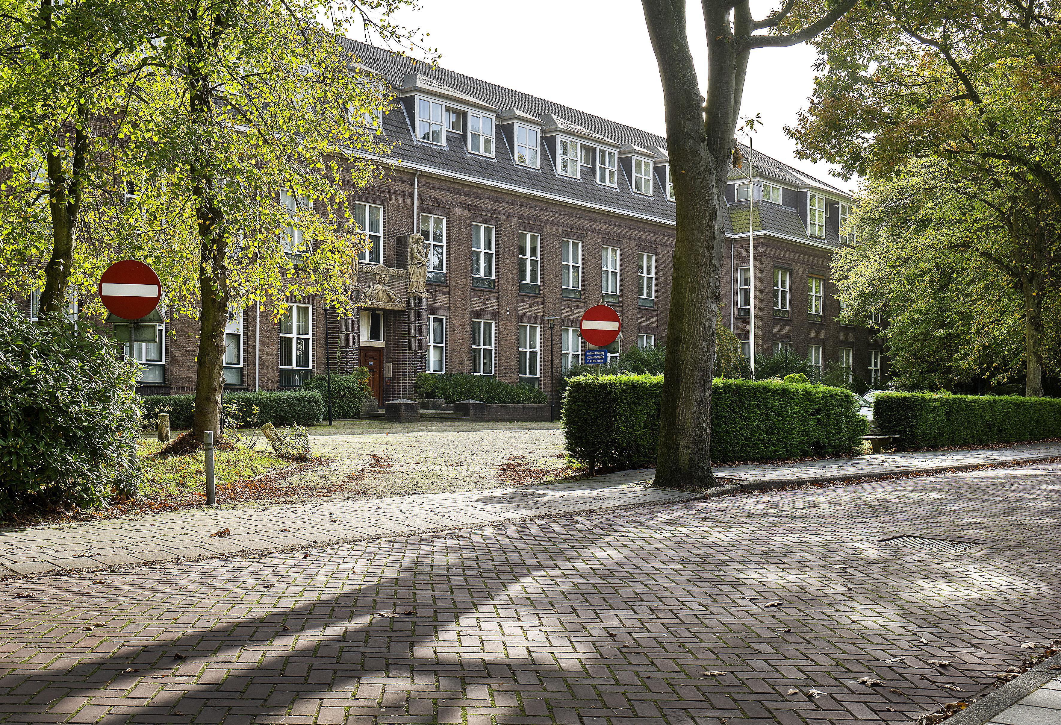 Sociale huurwoningen mogelijk in Missiehuis en niet naast het monumentale pand in Driehuis