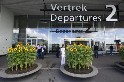 Acties op Schiphol maandag voor goed pensioen