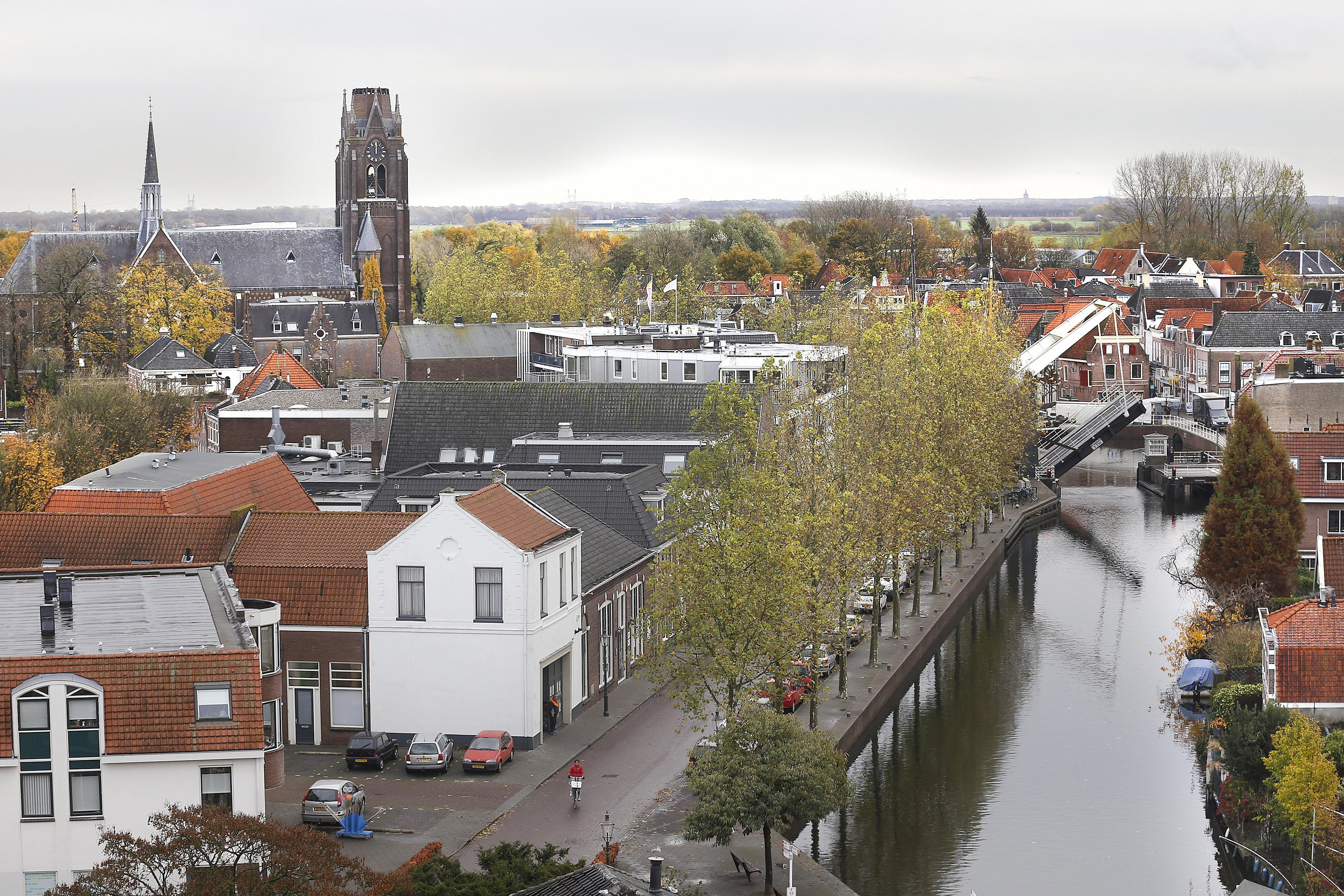 Vergunning voor nieuwe functies in Laurentiuskerk Weesp blijft overeind