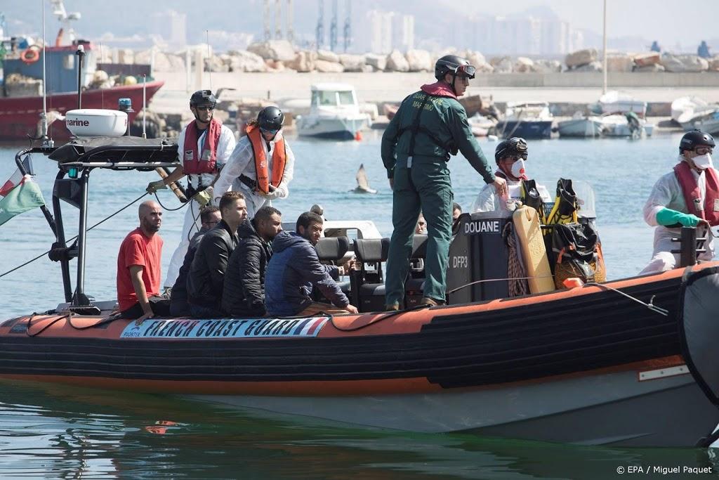 Migratie via Middellandse Zee trekt aan, dodental verdubbelt