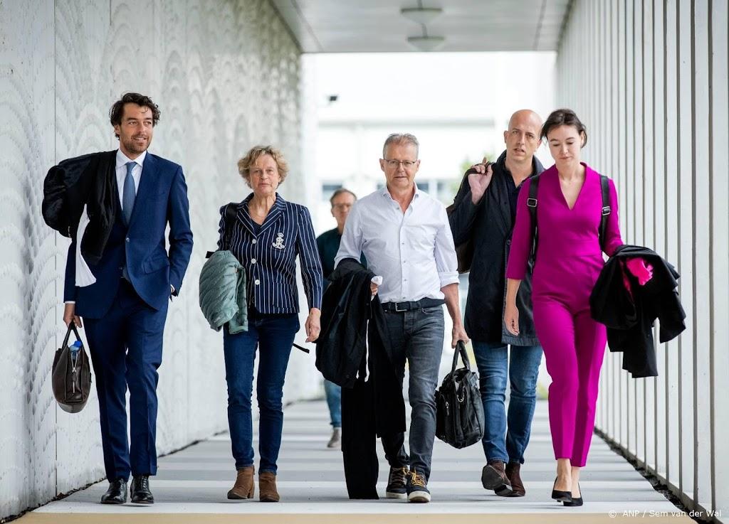 Rechtbank wil van OM meer weten over schaduwen advocaten Dubai
