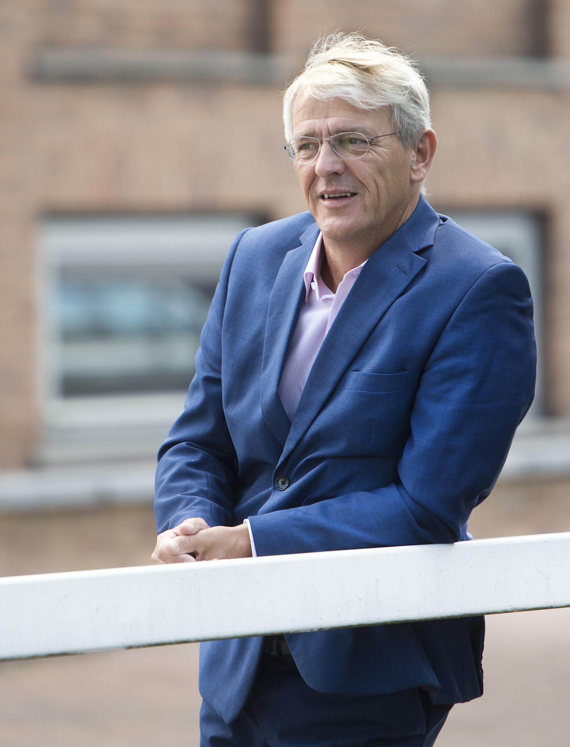 Aalsmeer heeft nieuwe burgemeester