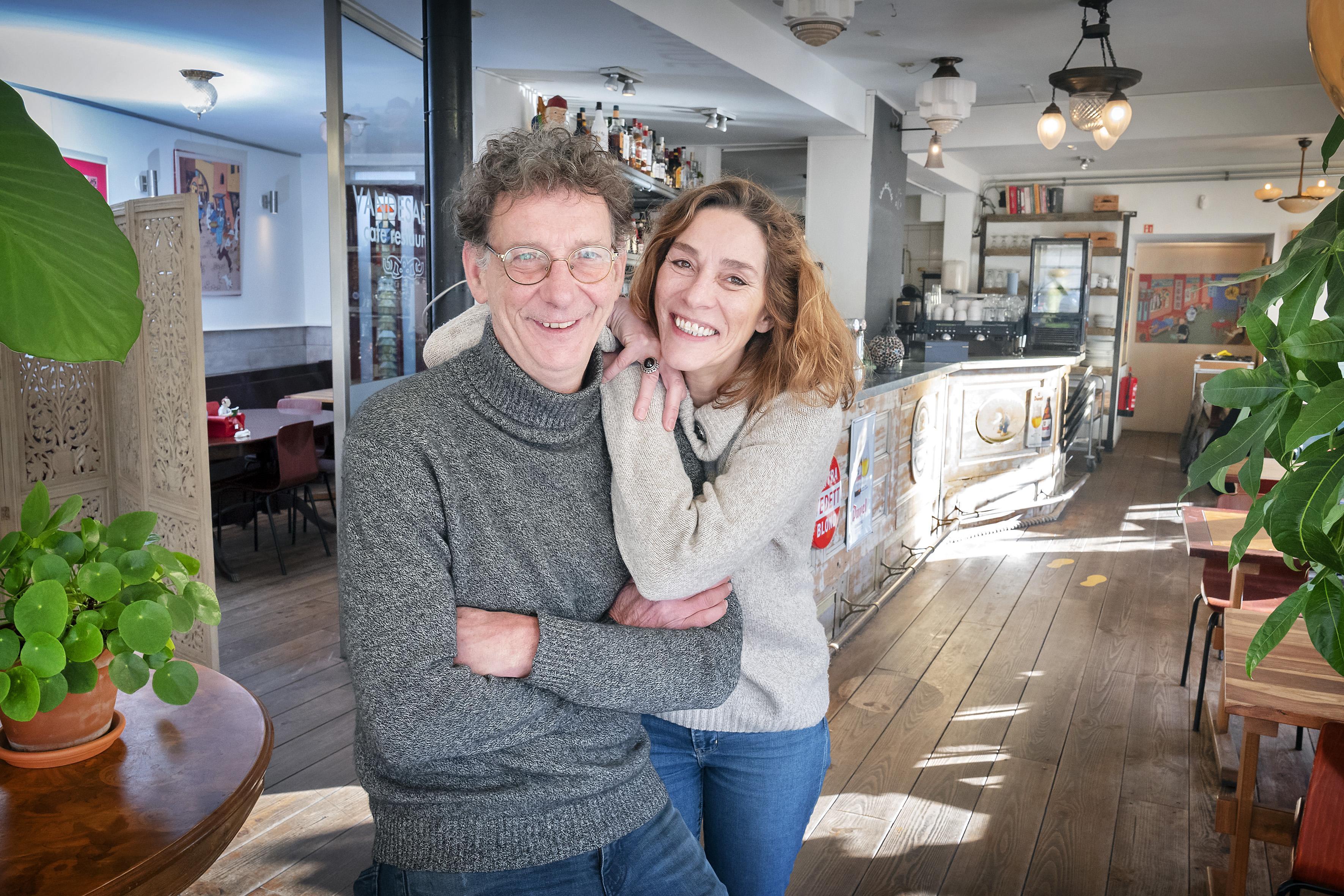 Buurtrestaurant Vandesande verdwijnt: 'Veel van ons personeel en veel van onze gasten groeiden bij ons op'