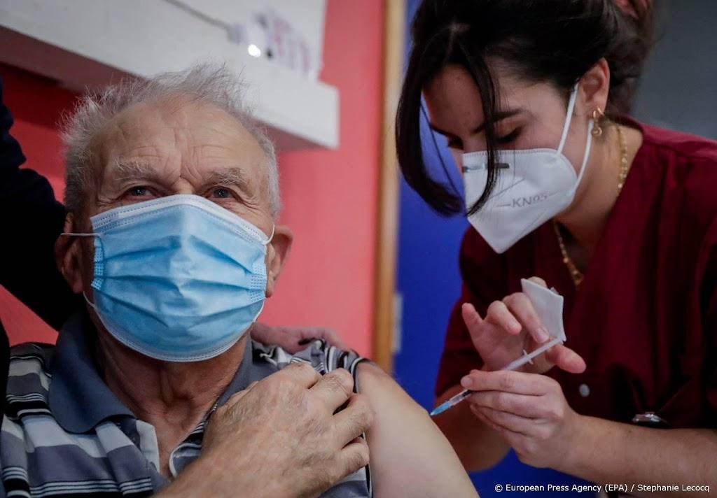 '70.000 inentingen extra in België door nauwkeurige spuiten'