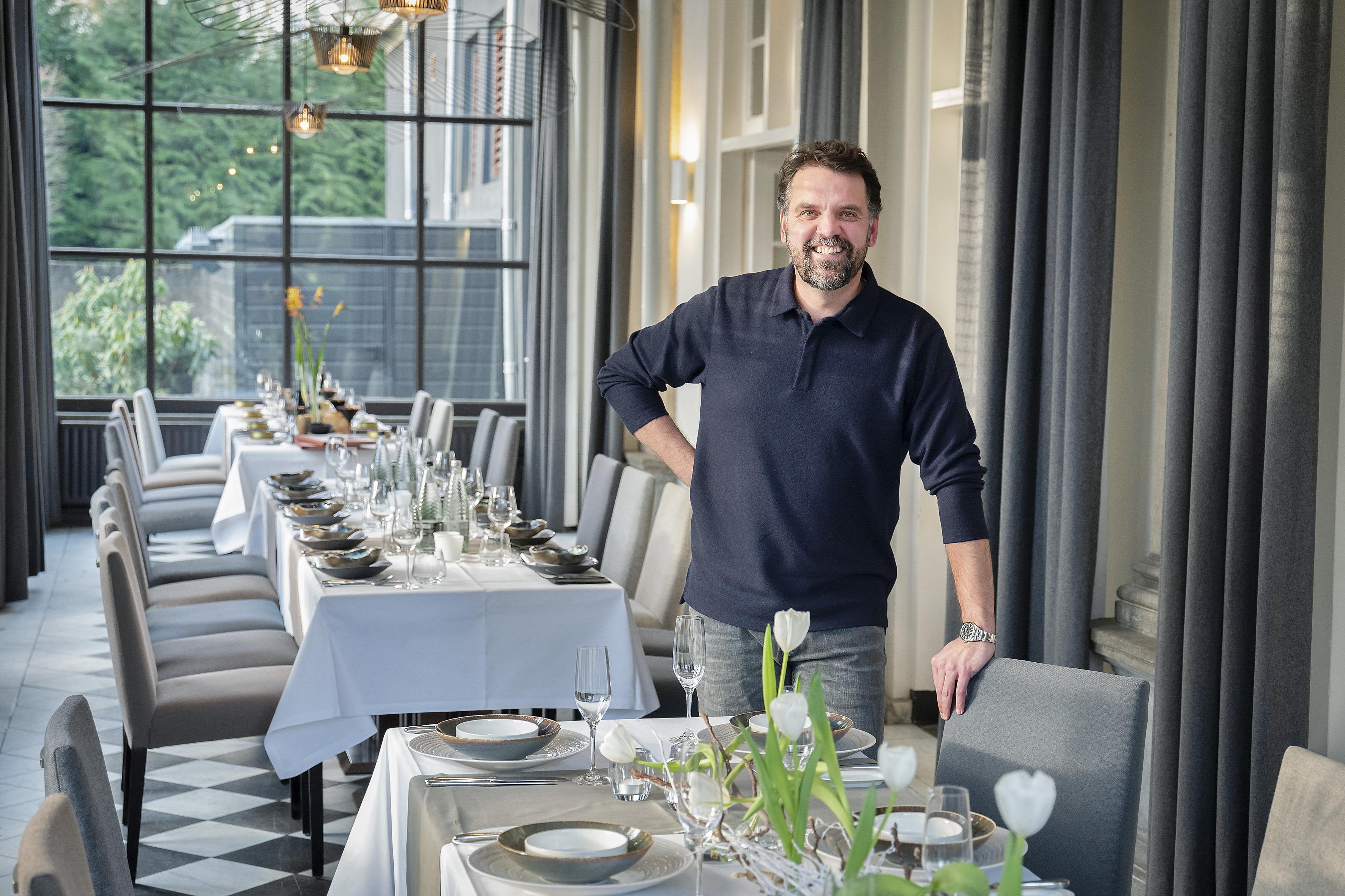 Eigenaar Restaurant Groenendaal wil meer begrip van gemeente Heemstede: 'We zijn verschrikkelijk aan het interen'