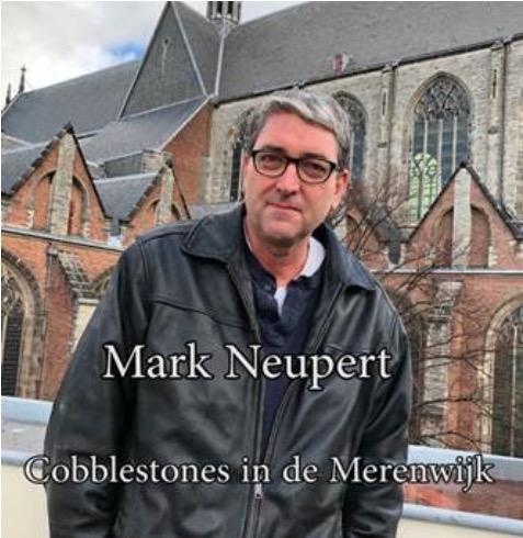 Stadsantropoloog Neupert ondervraagt de Merenwijkers