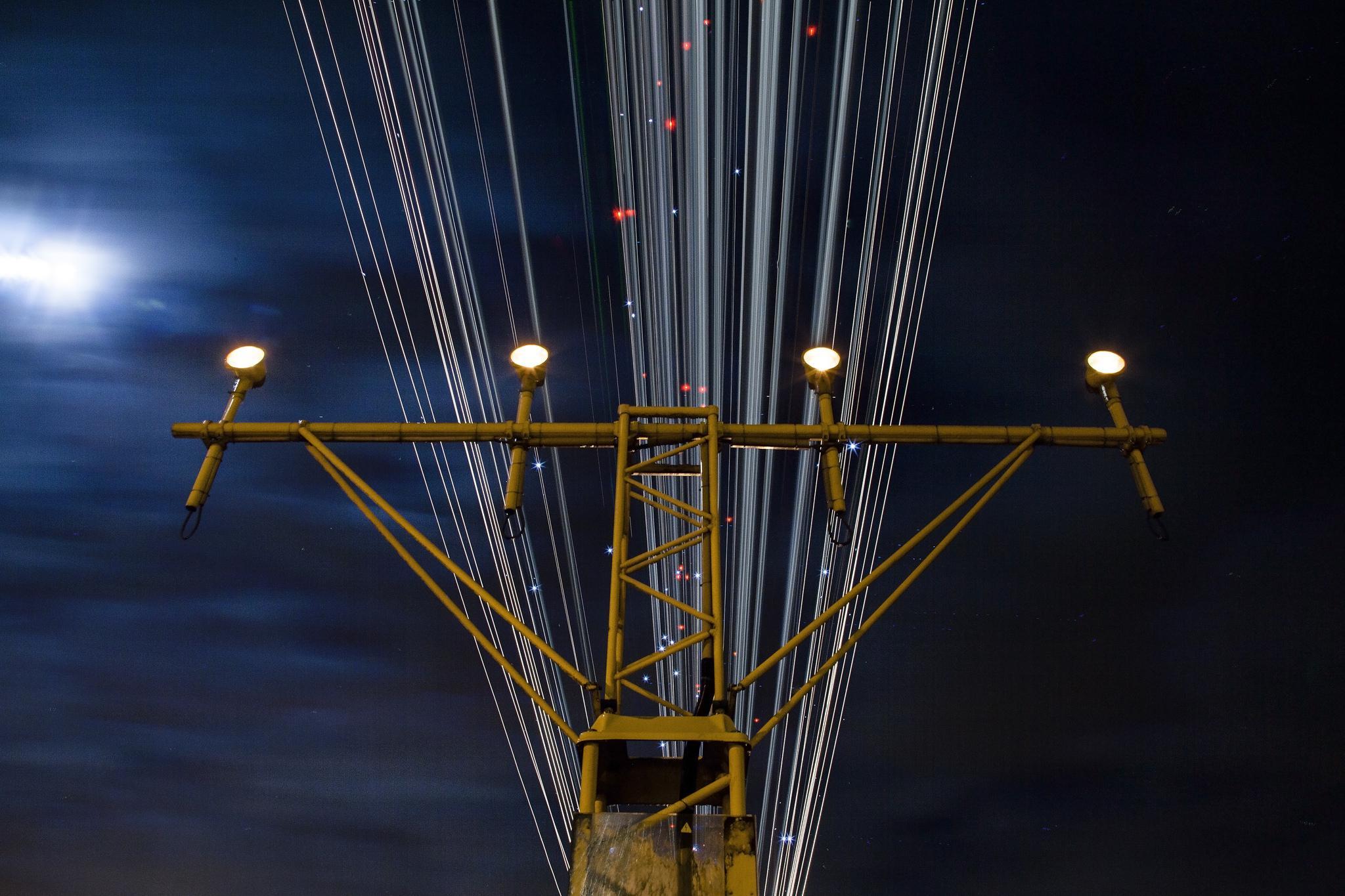 Nachtverbod Schiphol? Het kan, maar maakt vakanties duurder en holt KLM-netwerk uit