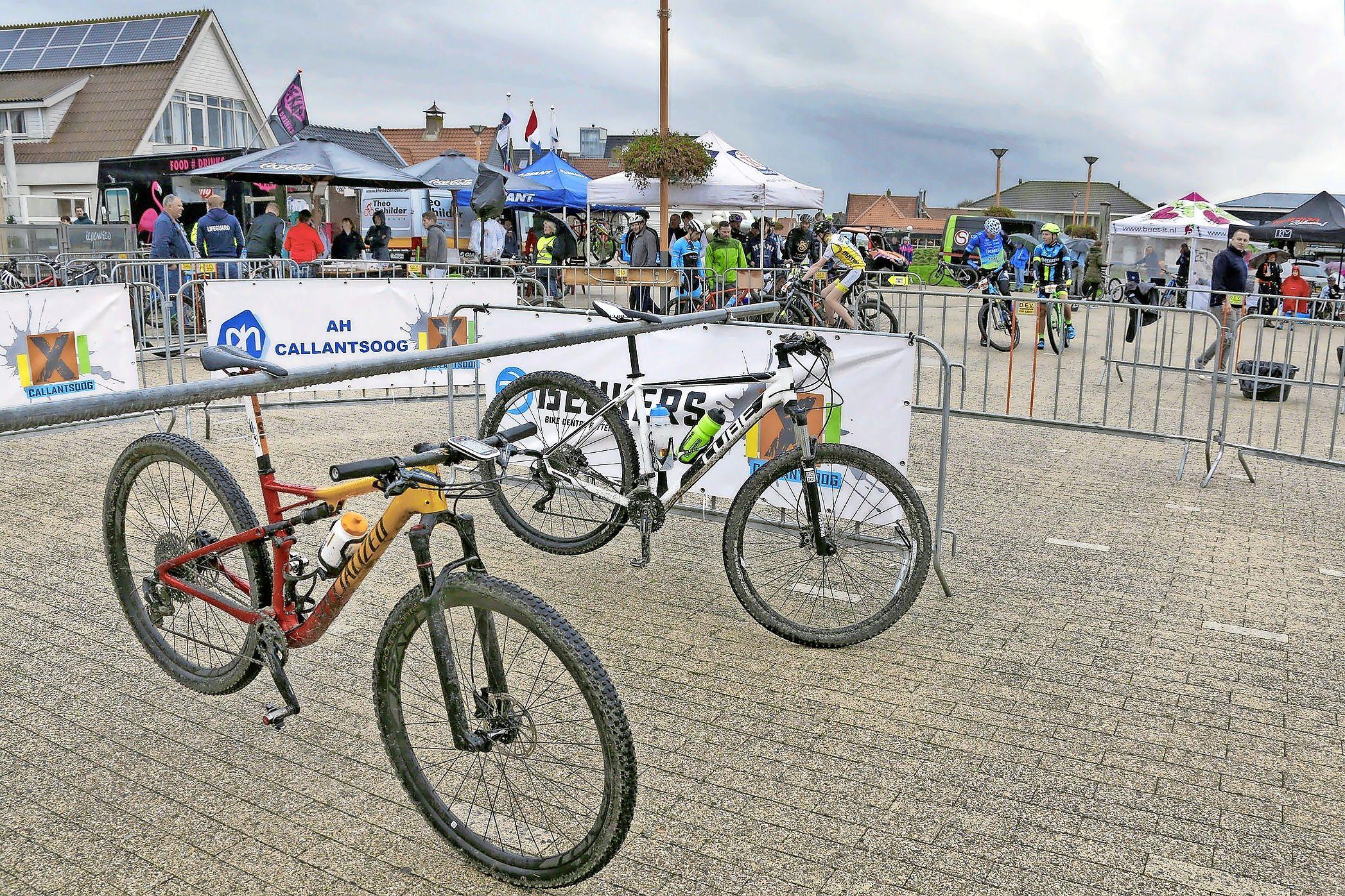 X-Callantsoog wordt in coronatijd race tegen de klok voor lopers en fietsers