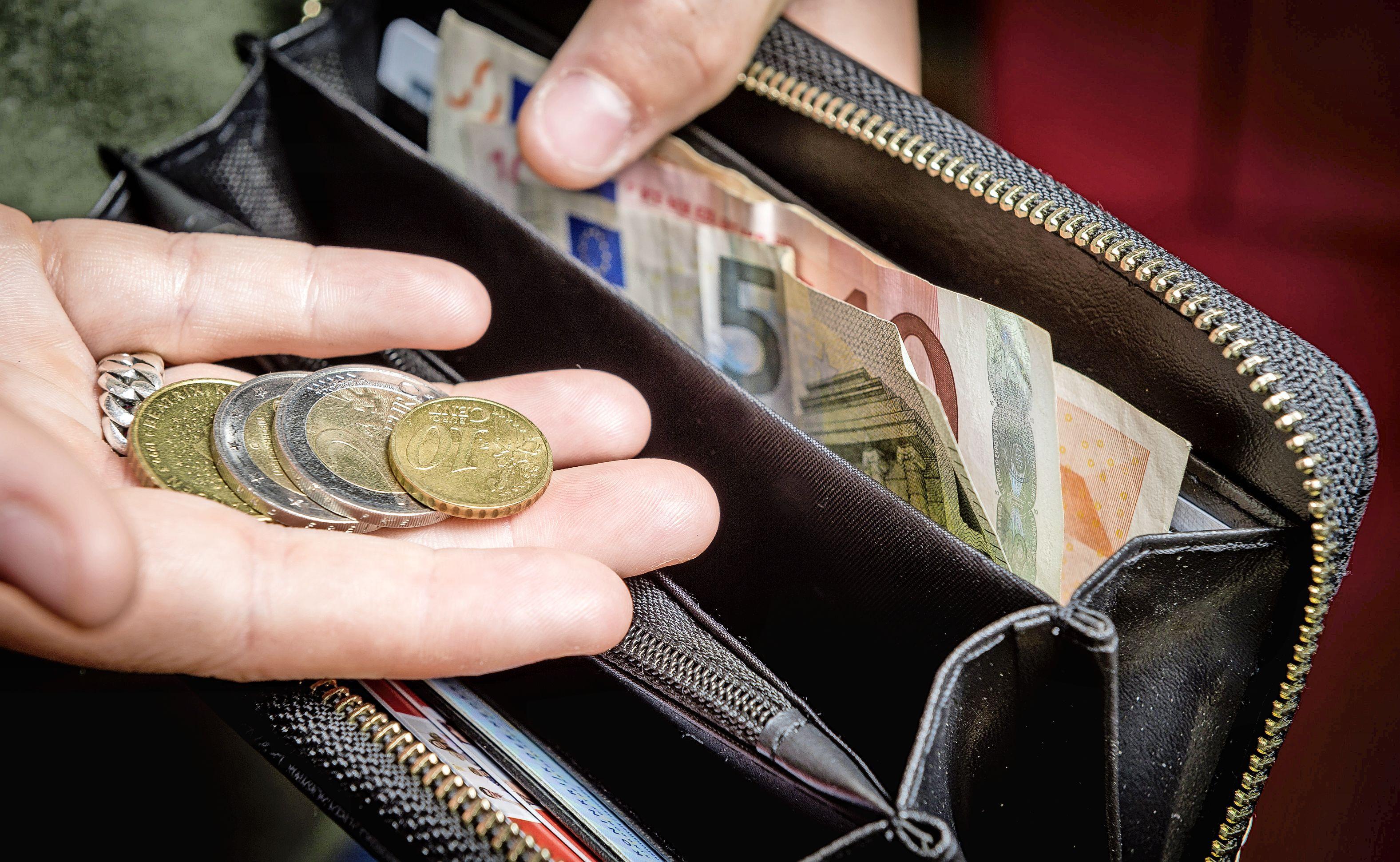 Aantal huishoudens met schulden daalt in Leiderdorp, tegen de landelijke trend in