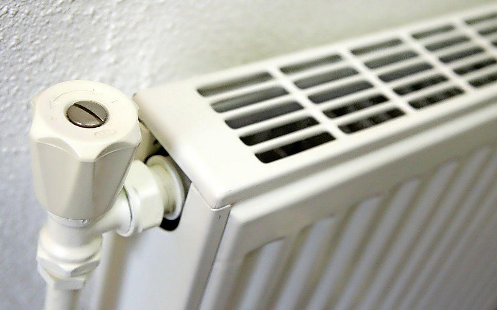 De manier om energie te besparen? Zes op de tien Hilversummers draait de verwarming wel wat lager
