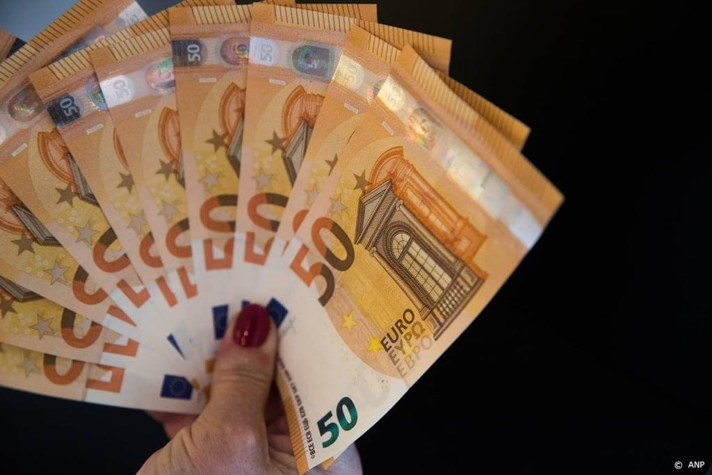 Europol: voor tonnen aan valse euro's gevonden, nepgeld ook in NL