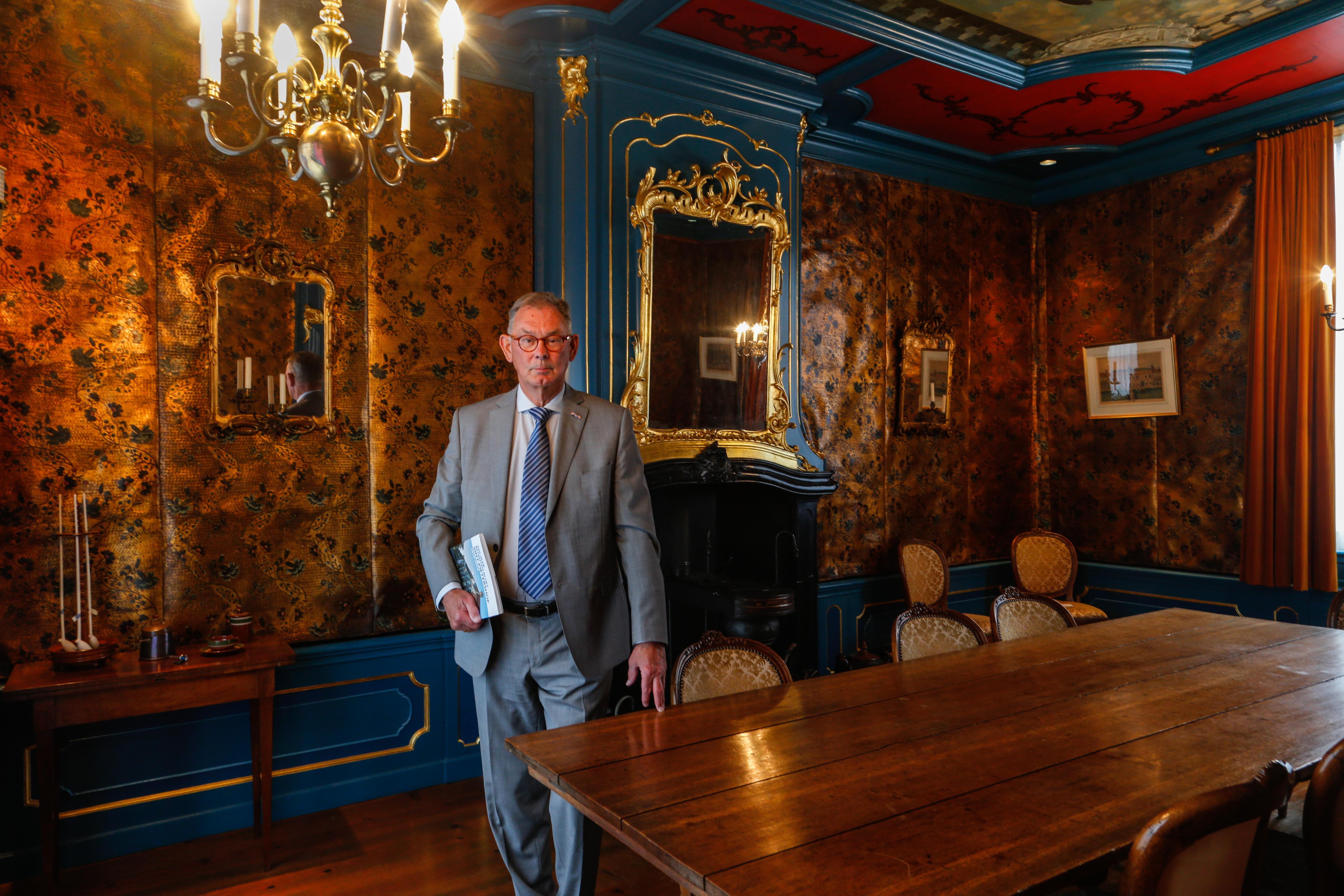 Welp Boek over 400 jaar geschiedenis Sint Pietershof in Hoorn: Zo ZG-04