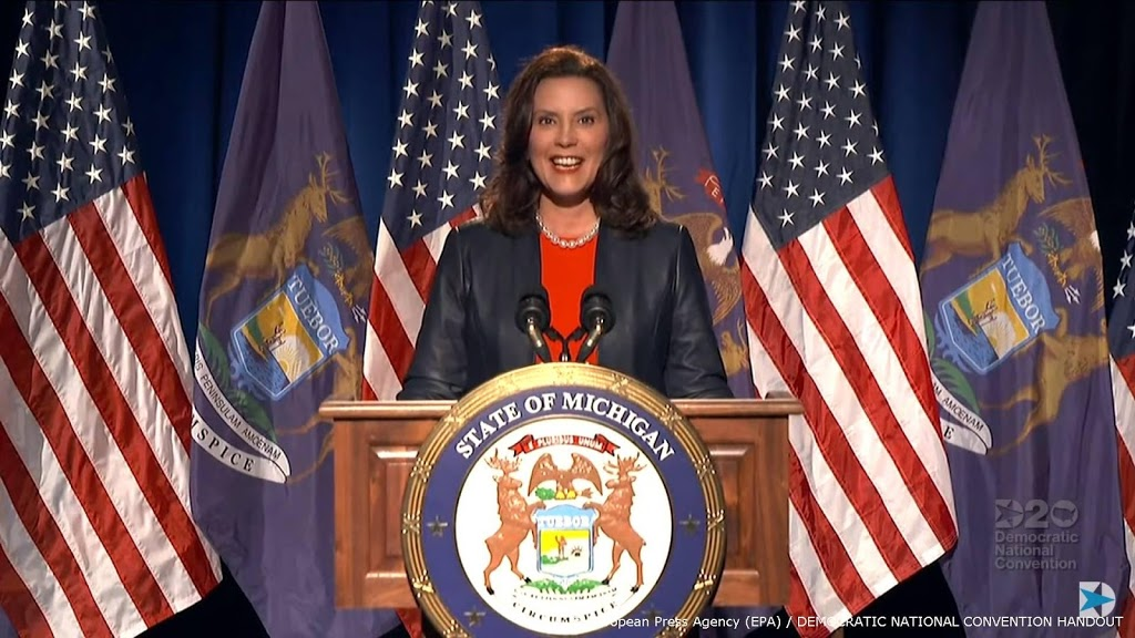 Amerikaan bekent ontvoeringsplan gouverneur Michigan
