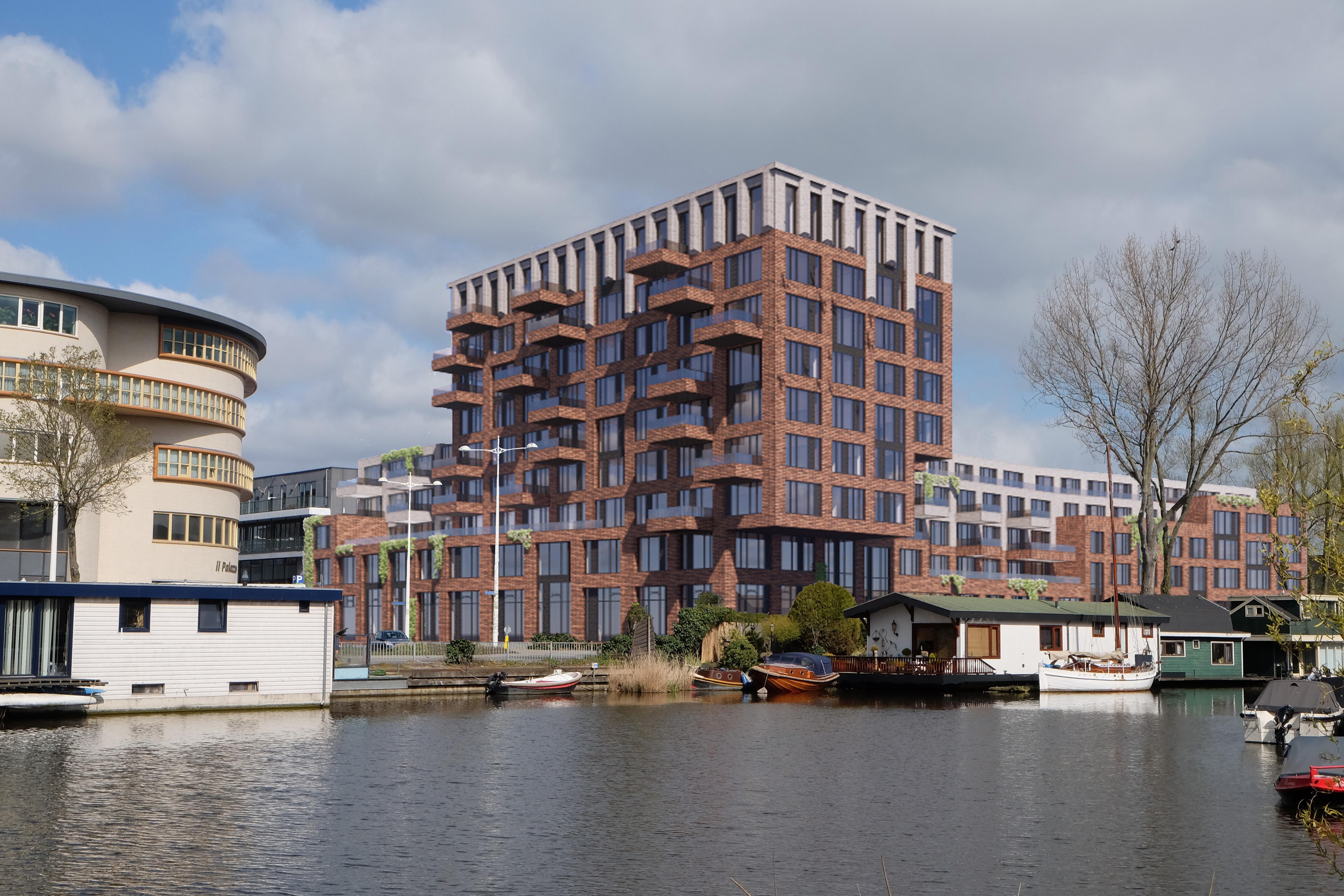 Wie bepaalt inspraak bij woningbouwplannen in Alkmaar? Senioren Alkmaar krijgen grote meerderheid achter een motie waar eigenlijk niemand tegen kan zijn