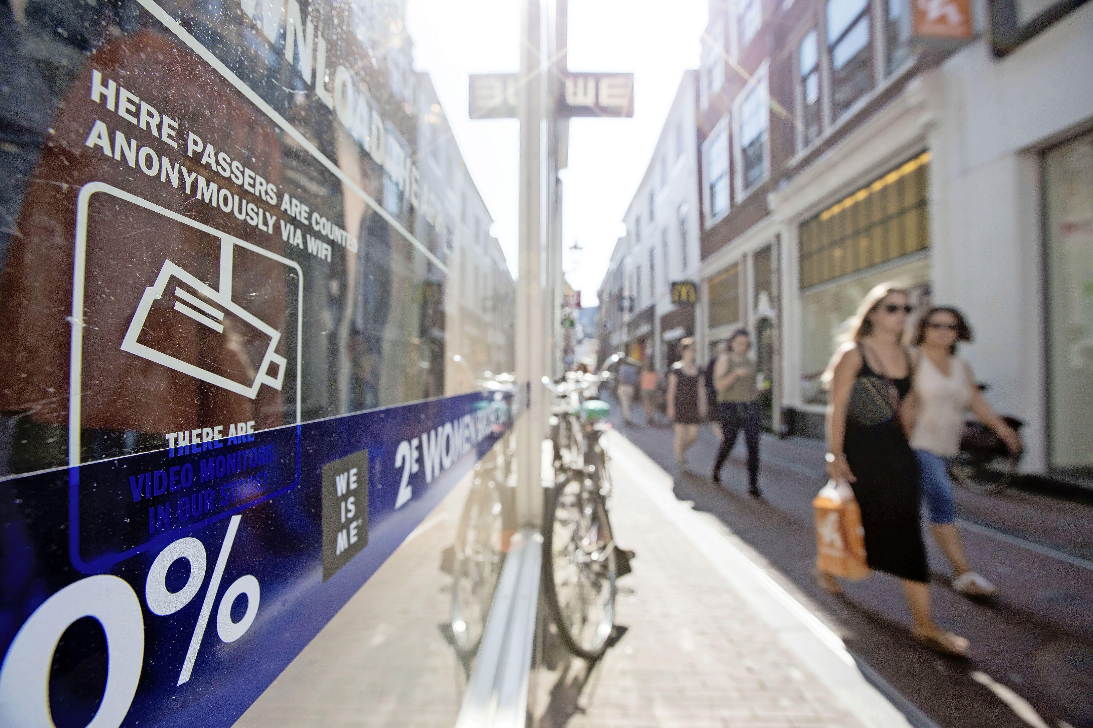 GroenLinks Noordwijk blij met uitspraak over wifitracking: 'Wake-upcall voor gemeente'